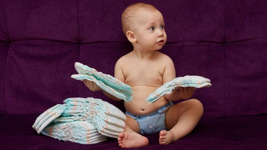 Bebek bezi numaraları nasıl seçilir?