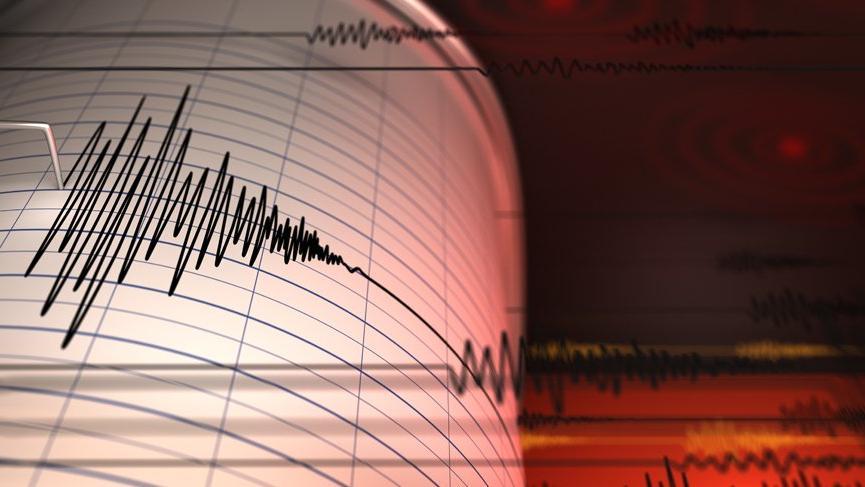 İran'da 4.4 büyüklüğünde deprem!