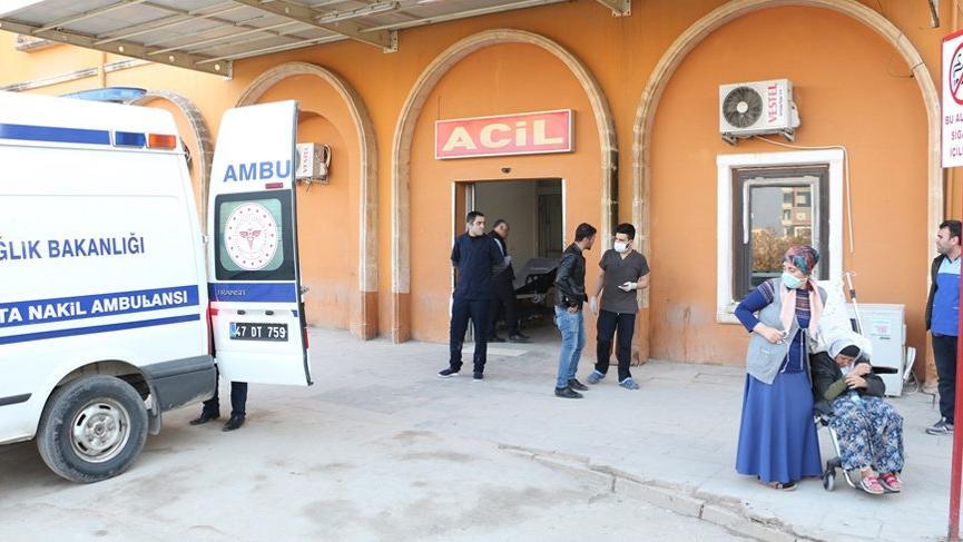 İran'dan gelen Türk şoför, Corona virüsü şüphesiyle gözlem altında!