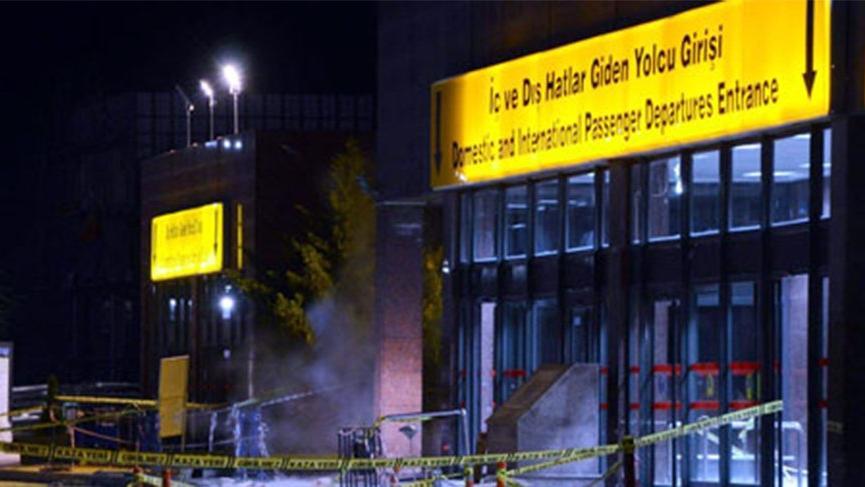 Havalimanı Baş Müdürü Kırcı görevinden alındı