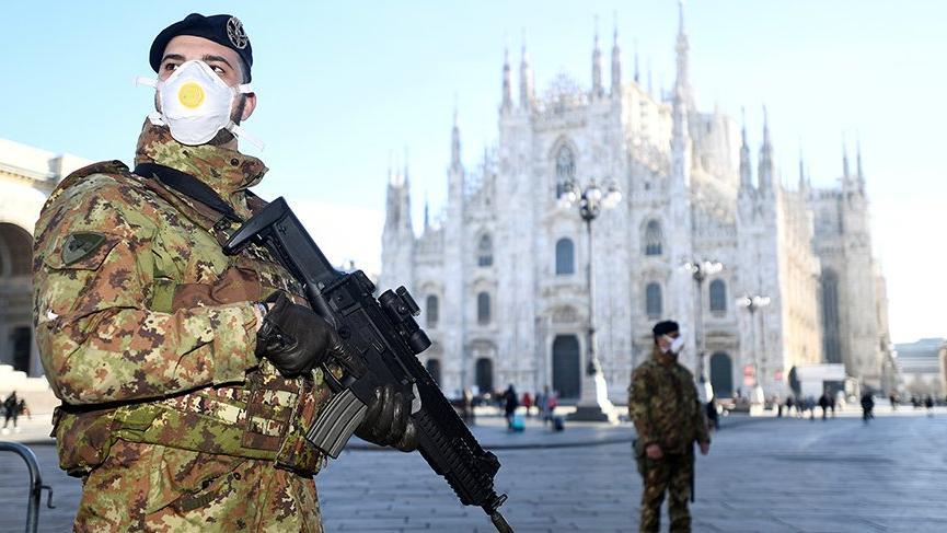 İtalya Başbakanı'ndan korkutan açıklama!
