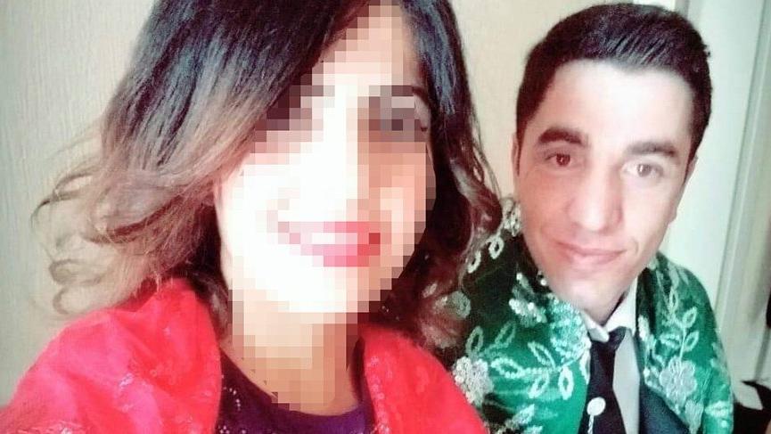 Genç kadın ayrılmak isteyen nişanlısını öldürdü!
