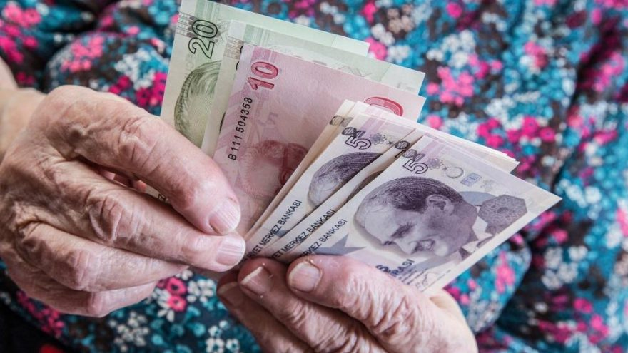 Emekli ikramiyesi 2020'de ne zaman verilecek? Emekli bayram ikramiyeleri belli mi?