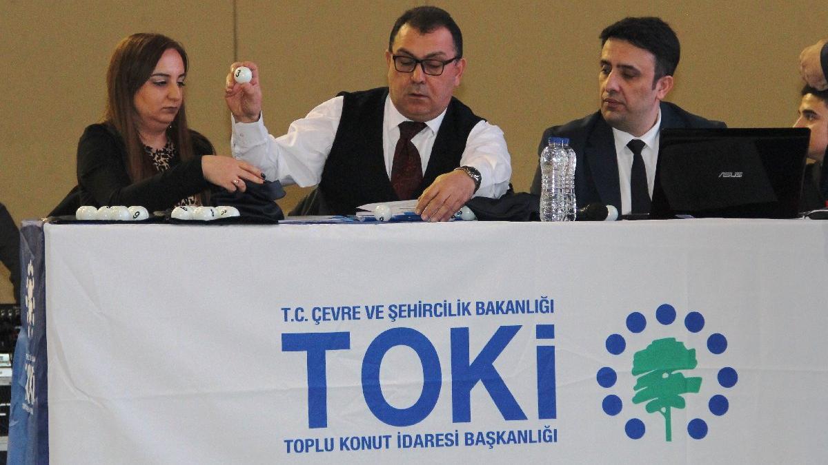 TOKİ İzmir Karabağlar kura çekiliş sonuçları sorgulama: İsim isim kura sonucu listesi yayımlandı mı?