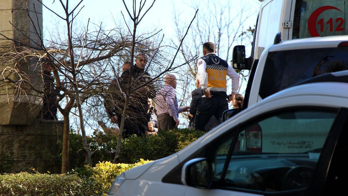 Son dakika...İstanbul'da ünlü iş adamının 14 yaşındaki oğlu intihar etti