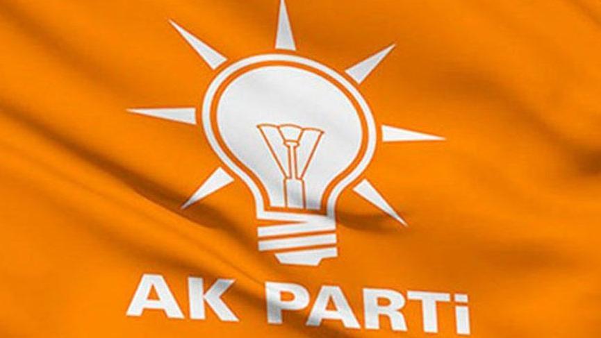 AKP'li meclis üyesi 'ayak oyunları' nedeniyle istifa etti