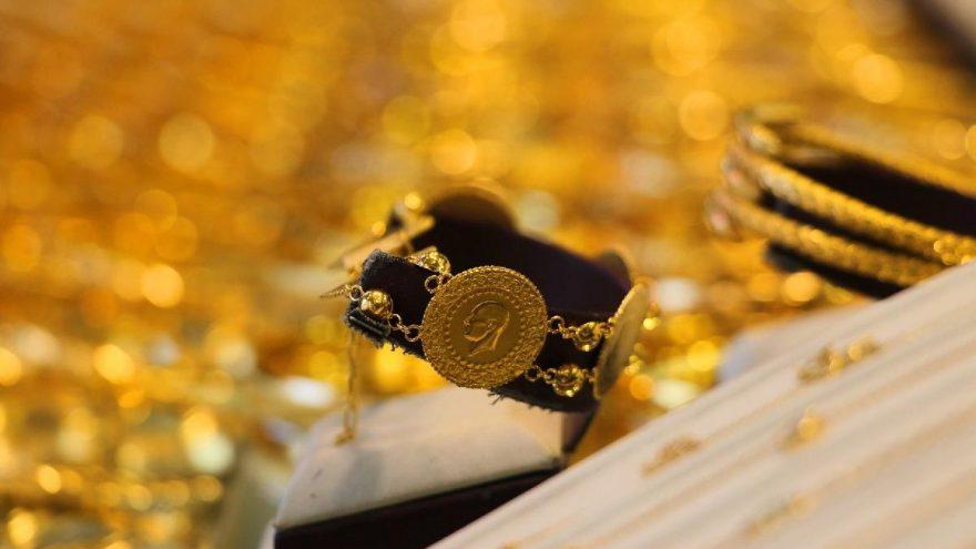 Çeyrek ve gram altın fiyatı bugün ne kadar? Altın fiyatlarında son durum (25.02.2020)