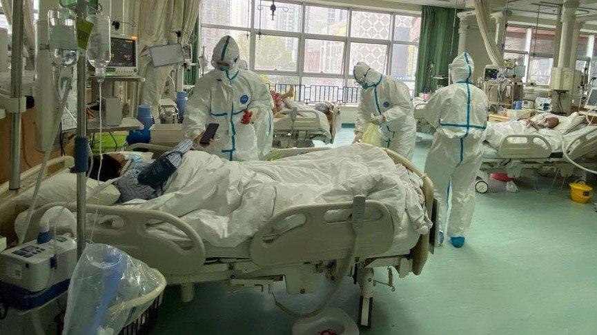 Corona virüsünün bulaştığı hastalardan kaçı iyileşti?