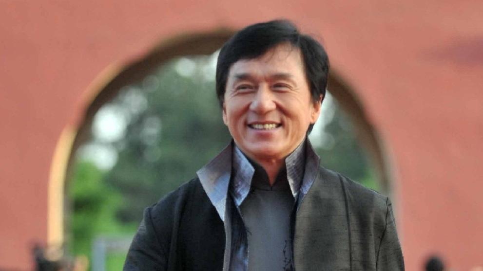 Jackie Chan'e corona virüsü bulaştığı iddiaları yalanlandı