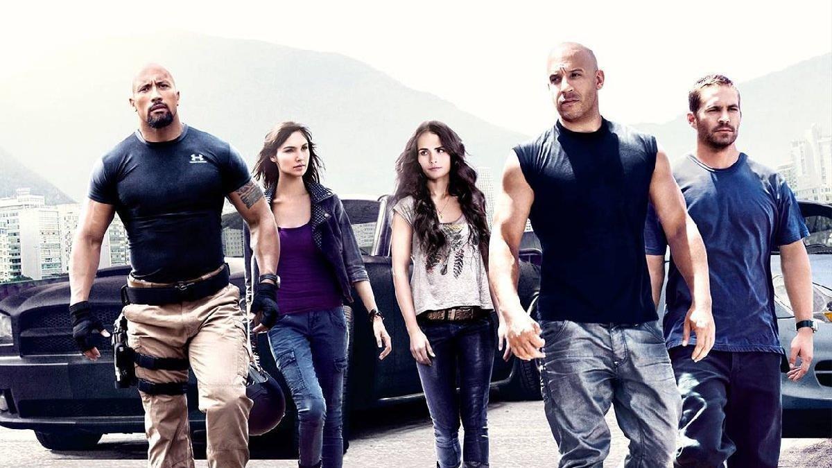 Hızlı ve Öfkeli 5: Rio Soygunu filmi konusu ne, oyuncuları kimler? - Magazin haberleri