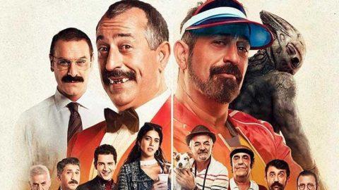 Netflix'ten '7. Koğuştaki Mucize' ve 'Karakomik Filmler' müjdesi