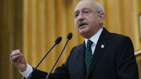 Kılıçdaroğlu'ndan 'İki tane şehidimiz var' diyen Erdoğan'a sert yanıt