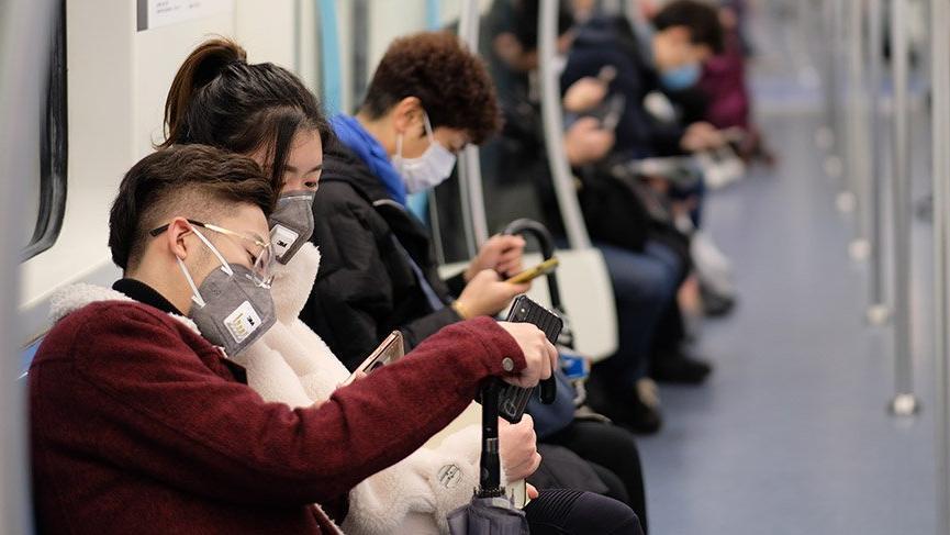 'Corona virüsü en çok Asyalı erkekleri etkiliyor'