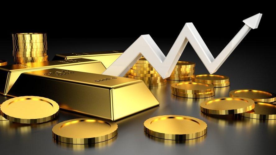 Altın yükseldikçe Hazine kaybediyor, Merkez kazanıyor