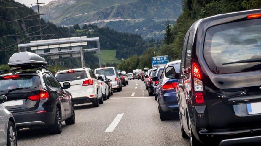 Avrupa otomotiv pazarında daralma yüzde 7'yi geçti!