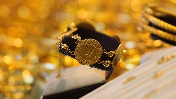 Altın fiyatlarında yaşanan sert hareket azaldı