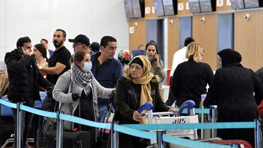 İran uçuşlarıyla ilgili yeni gelişme!