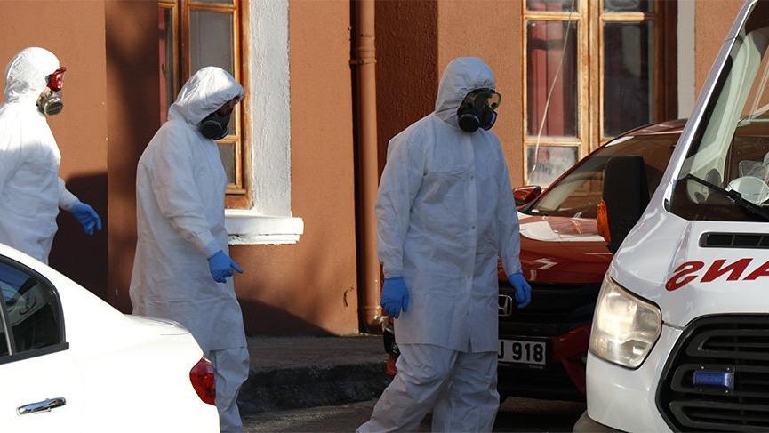 Zonguldak'ta Corona virüsü alarmı! 13 kişi gözlem altına alındı