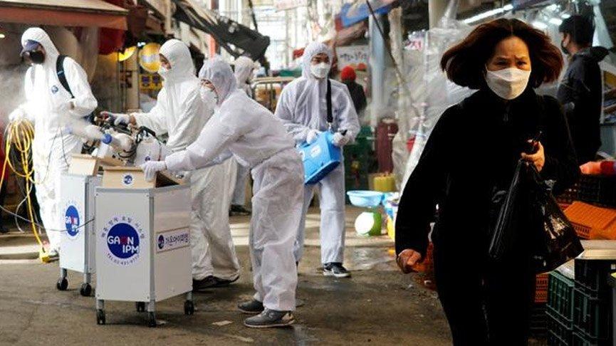 Corona virüsünde son haber: DSÖ korkutan açıklamayı yaptı! Ülkelerden art arda haberler geliyor