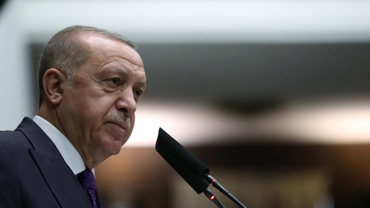 Erdoğan'dan flaş Suriye mesajı: Verdiğimiz süre doluyor