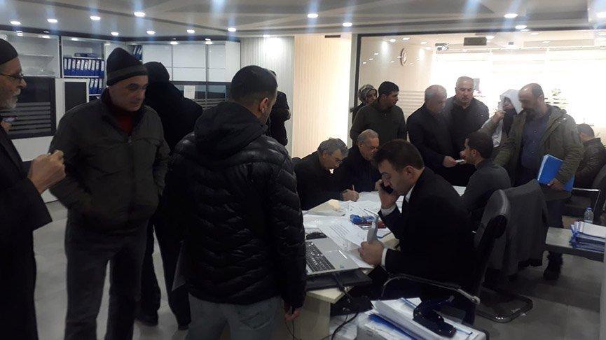 Elazığ'da 4 bin esnaf kredi başvurusunda bulundu
