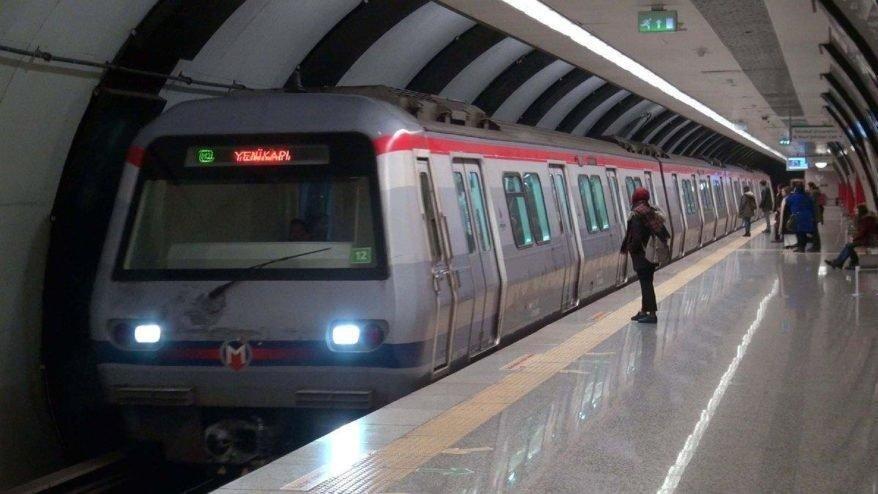 İBB, Metro karnesini İstanbullularla paylaştı
