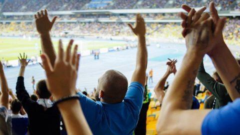 'Önemli maçlarda kalp krizi vakaları artıyor'