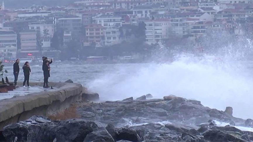 AKOM'dan İstanbullulara uyarı: Tedbirinizi alın, bugün ve yarın…