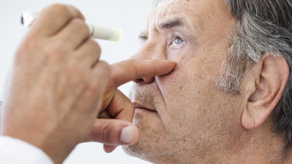 Nistagmus (göz titremesi) nedir? Nedenleri ve tedavisi...