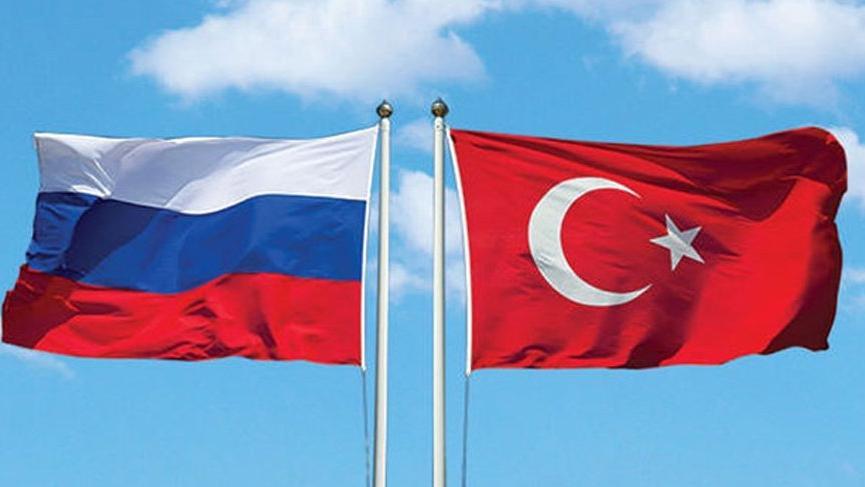 Ruslar İdlib için Dışişleri Bakanlığı'nda!