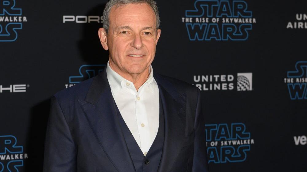 Walt Disney'in 15 yıllık CEO'su istifa etti