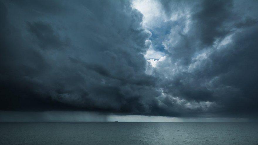 Fırtına ve yağmur geliyor! İstanbul da etkilenecek…