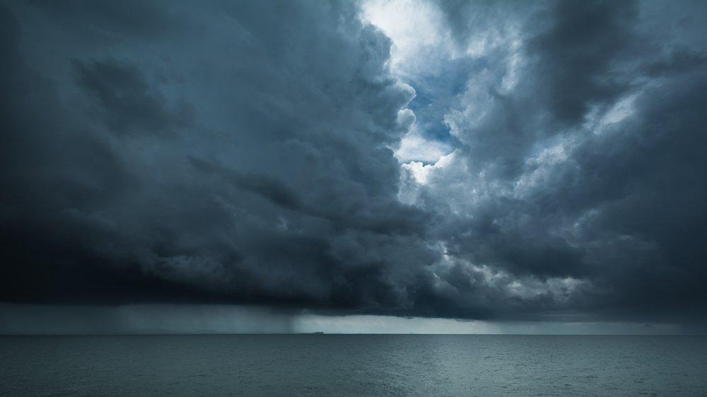 Son dakika: Fırtına ve yağmur geliyor! İstanbul da etkilenecek...