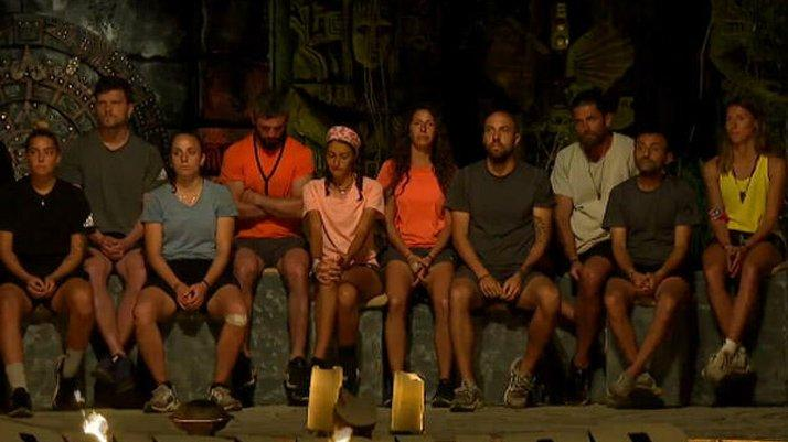 Survivor'da elenen isim belli oldu! Survivor'da bu hafta kim elendi?