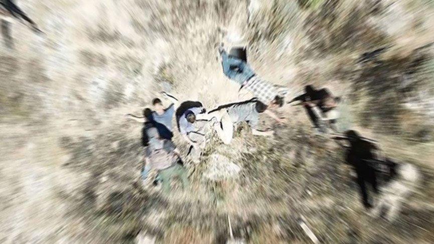İçişleri Bakanlığı duyurdu: 5 terörist teslim oldu!