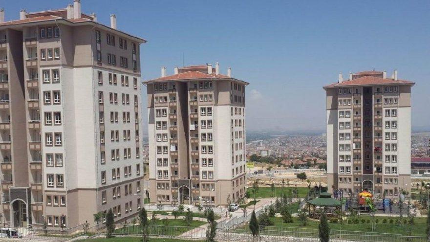 TOKİ İzmir Aliağa kura çekiliş sonuçları sorgulama! TOKİ İzmir kura tarihleri