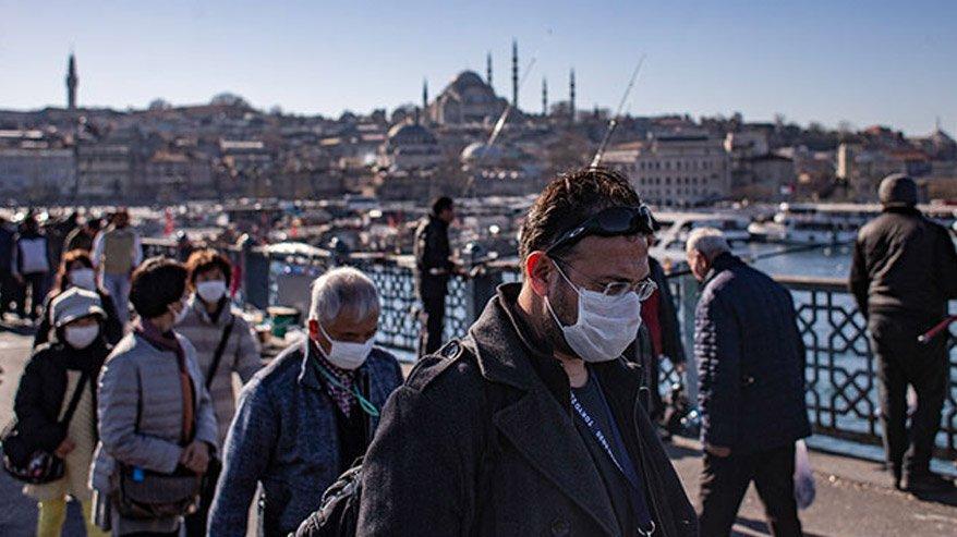 Türk profesörlerden Corona virüsü uyarısı!