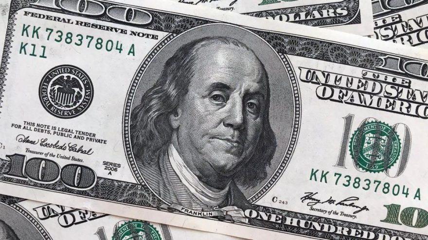 Dolar ne kadar oldu? (27.02.2020)