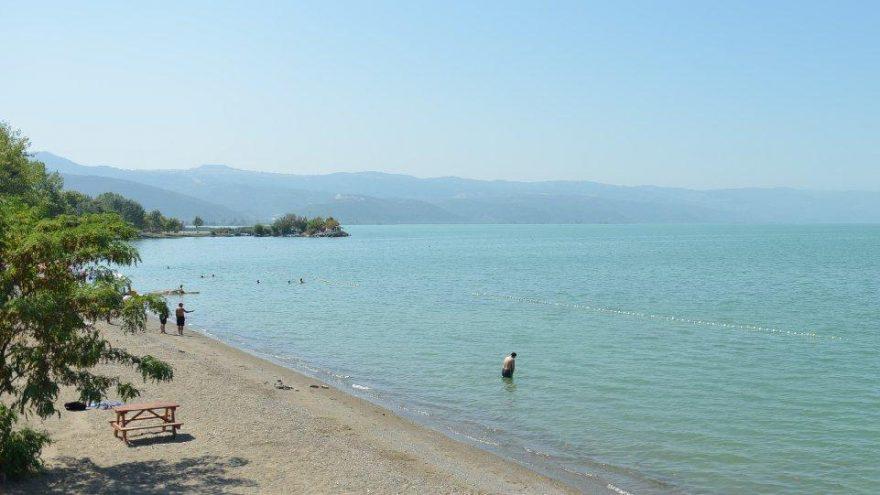 Gölün ölüm fermanıydı! İdare Mahkemesi iptal etti