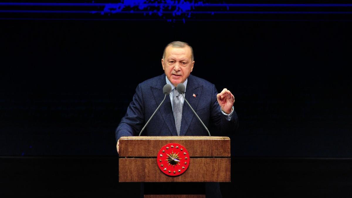 Erdoğan açıkladı: İdlib'de üç şehidimiz var