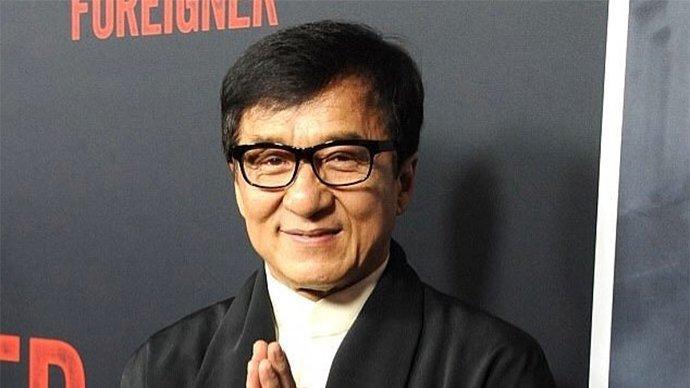 Jackie Chan'den corona virüsü açıklaması: Sağlıklıyım, karantinada değilim