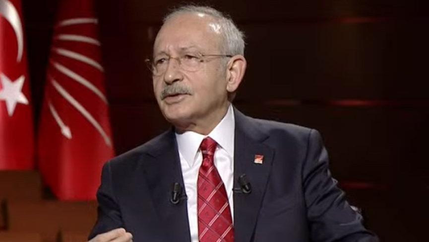 Kılıçdaroğlu ve Vefa Salman'dan uzaklaştırma açıklaması