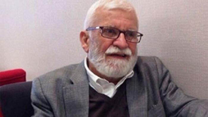 Şair ve belgeselci Mehmet Ragıp hayatını kaybetti