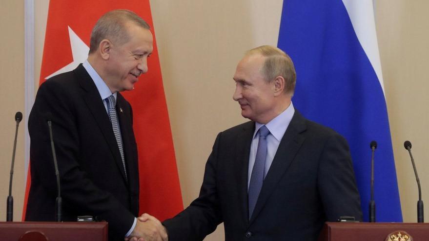 Kremlin'den Erdoğan'ın 5 Mart açıklamasına yanıt