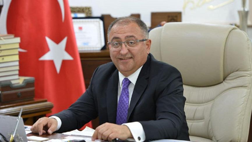 Son dakika... Yalova Belediye Başkanı Salman görevden uzaklaştırıldı