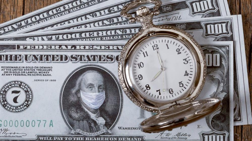 Borsalarda corona paniği 5,7 trilyon doları sildi