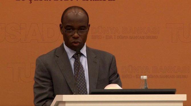 Dünya Bankası Türkiye ülke direktörü uyardı: Borçlar artıyor yatırım azalıyor