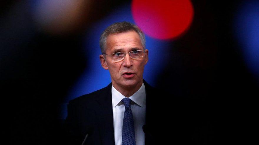 İdlib saldırısı sonrası NATO'dan kritik çağrı!