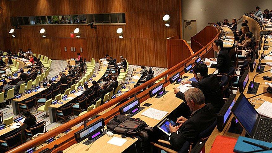 Birleşmiş Milletler Güvenlik Konseyi İdlib için acil toplanıyor!