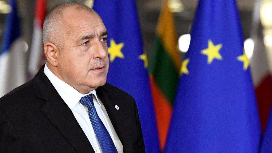 Bulgaristan'dan AB'ye çağrı: Türkiye'yi yalnız bırakmayın!